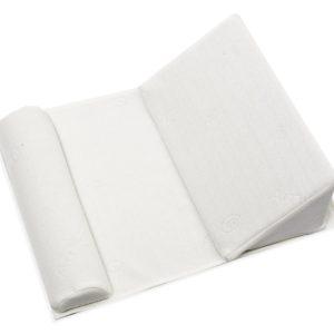 Postural pillow snoreless